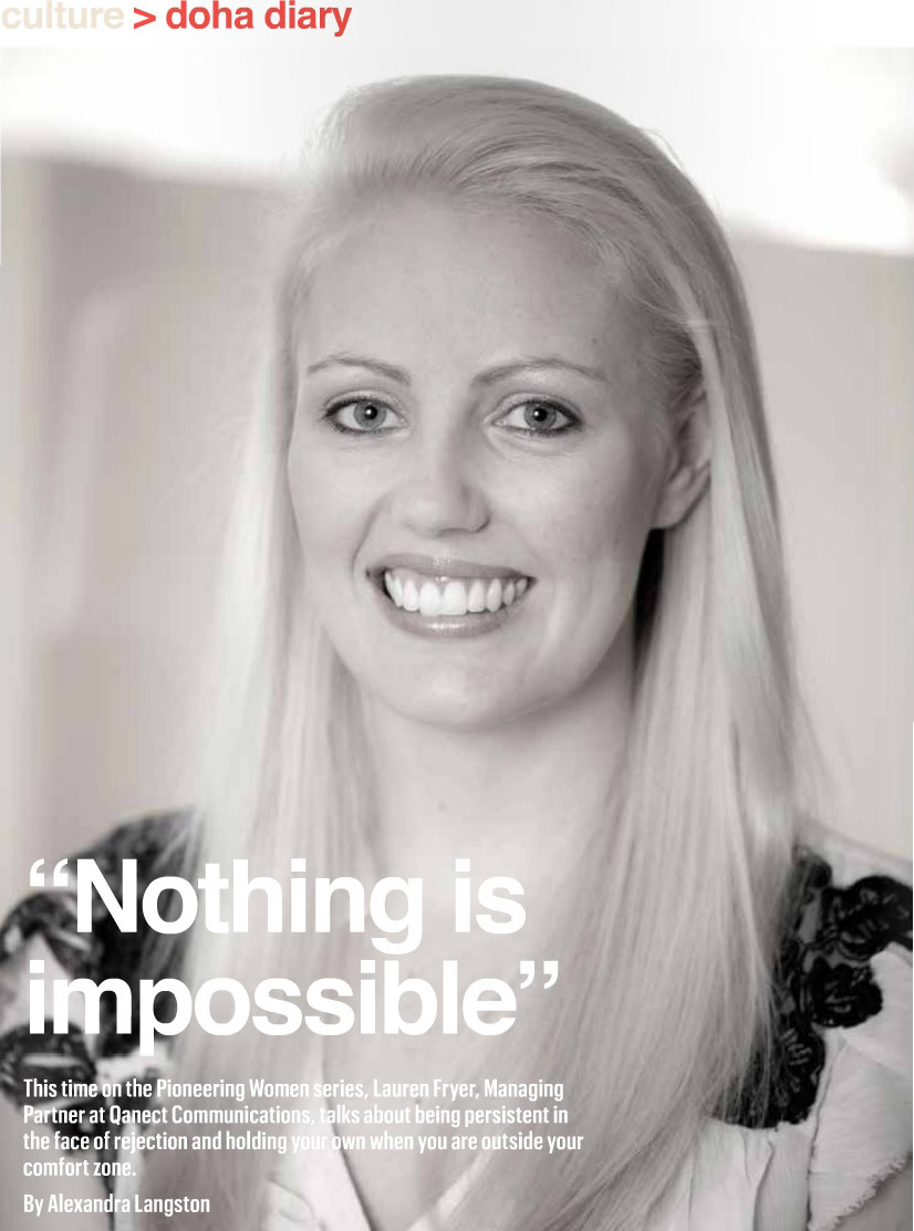 Nothing-Is-Impossible,-Pg-98---Qatar-Today-April-2015