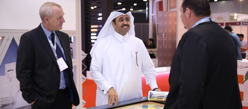Cityscape Qatar 2015 Indicates that All Real Estate Sectors set for Significant Expansion in the Coming Years