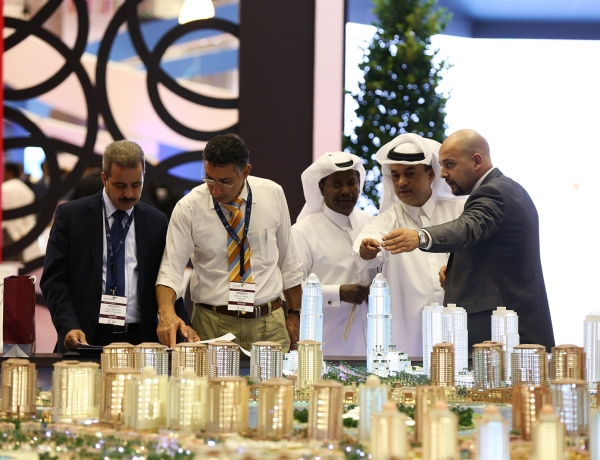 Cityscape Qatar 2015 Announces Huge List of Exhibitors at the Country's Leading Real Estate Development Event
