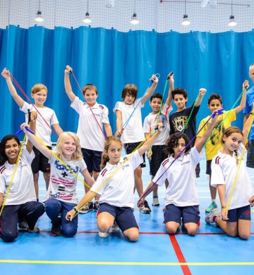 ACS Doha International School