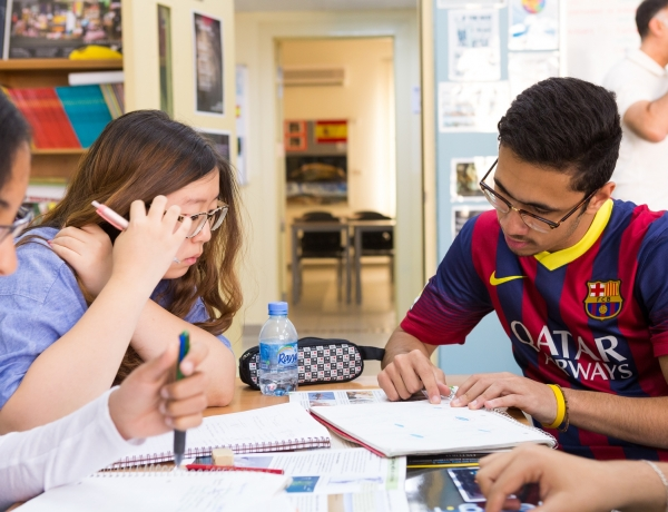 ACS Doha: A Dynamic IB World School Committed to Supporting Qatar's National Vision 2030