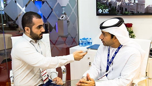 Cityscape Qatar 2015