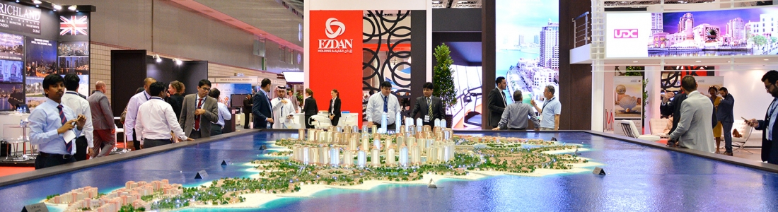 United Development Company Driving Industry Standards at Cityscape Qatar 2015