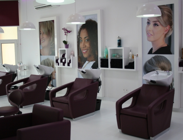Roots, a Premier International Women's Hair and Beauty Salon Opens in Doha