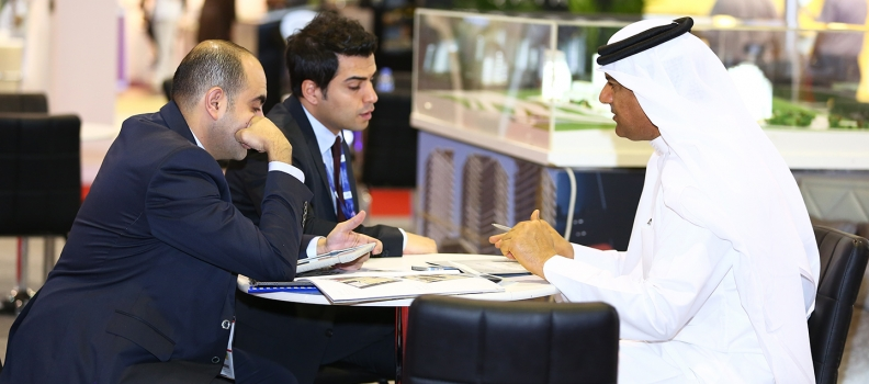 Cityscape Qatar 2015 to be Held under the Patronage of  His Excellency Sheikh Abdullah Bin Nasser Bin Khalifa Al-Thani,  Prime Minister and Minister of the Interior for the State of Qatar