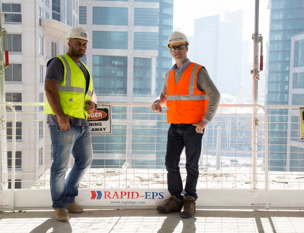 Heat Stress Remains a Major Challenge for Workers in  Qatar and the Middle East