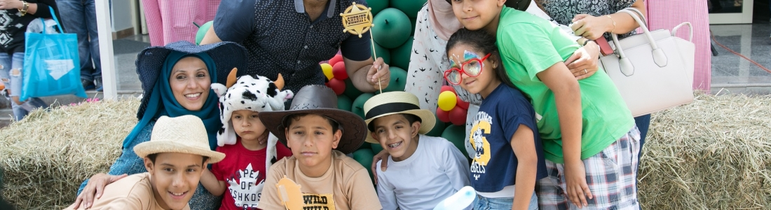 ACS Doha: Celebrates Family Fun Day with its Staff,  Parents and Student Community