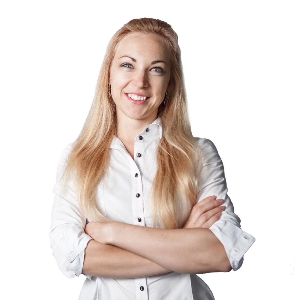 Mariia Marchenko