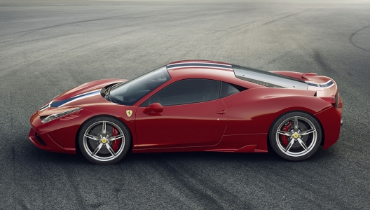 Ferrari & Maserati