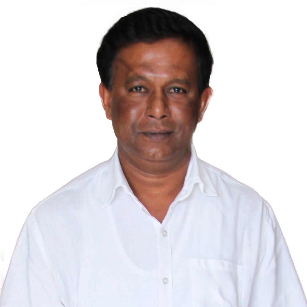 Melroi Peiris