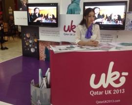 Qatar UK