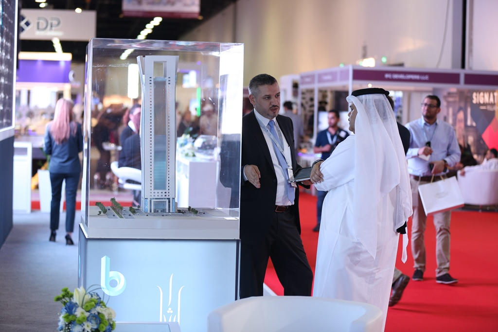 Al Bandary Real Estate Makes Bookings for Entire Tower at Cityscape Qatar 2015